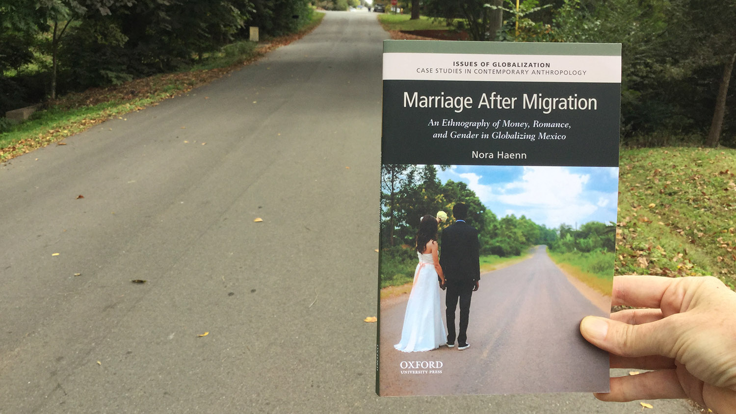 "cover of ""Marriage After Migration"""