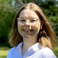 headshot of Samantha Aiken