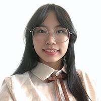 headshot of Yuanyuan Li