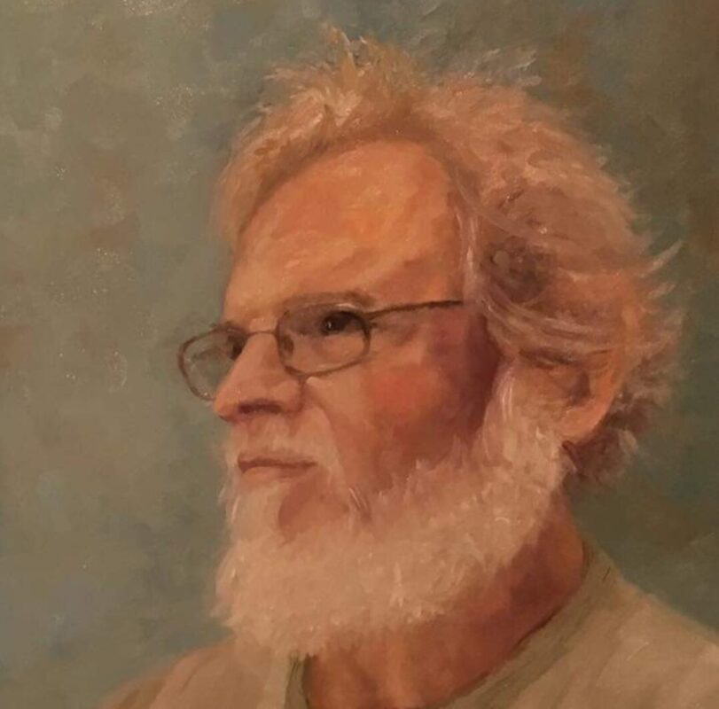 A portrait of Charles Tittle